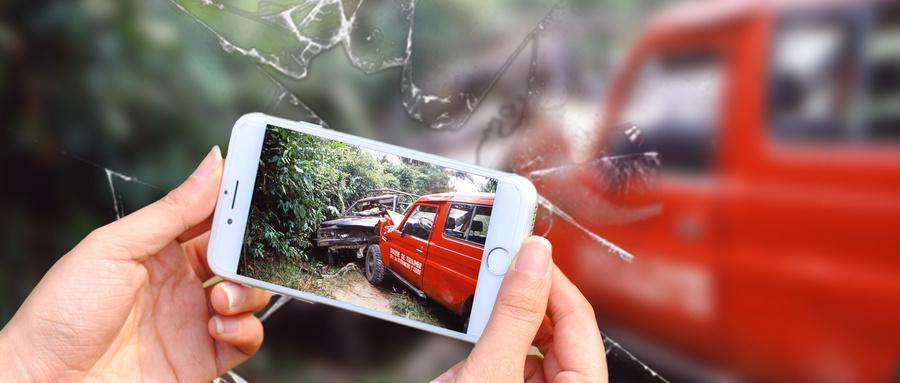 交通事故的诉讼流程