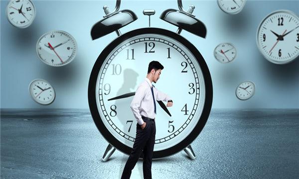 年检时间法律规定