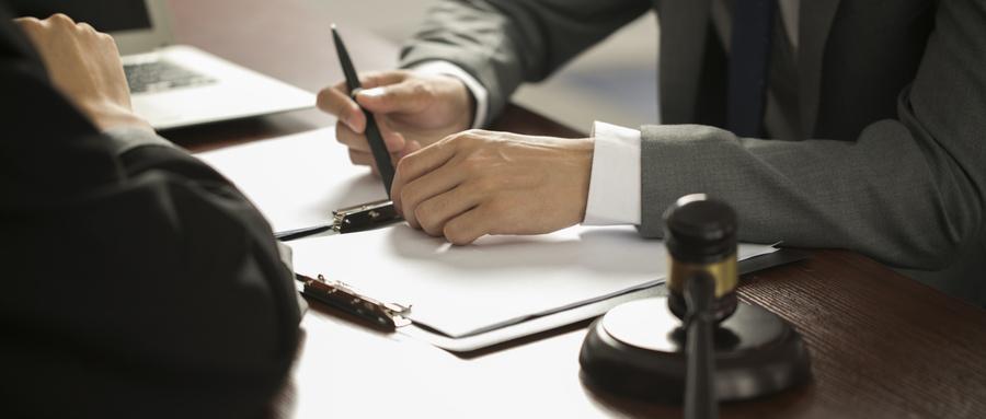 代書遺囑公證的規定