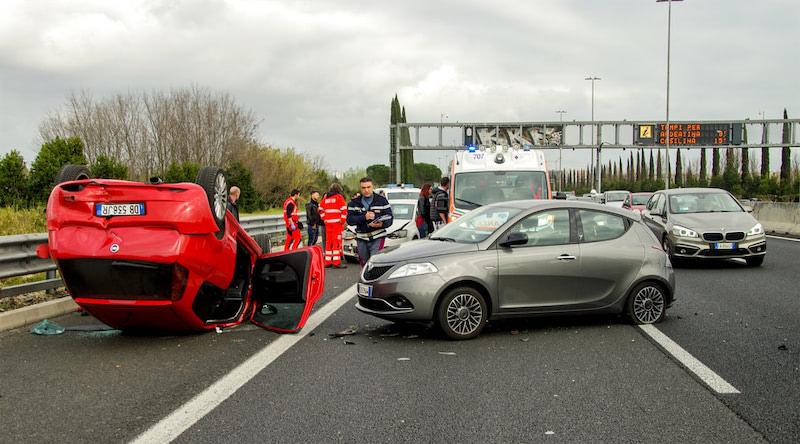 交通事故賠償法條