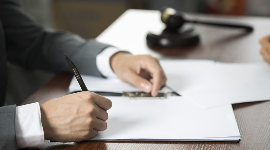 合同书怎么写