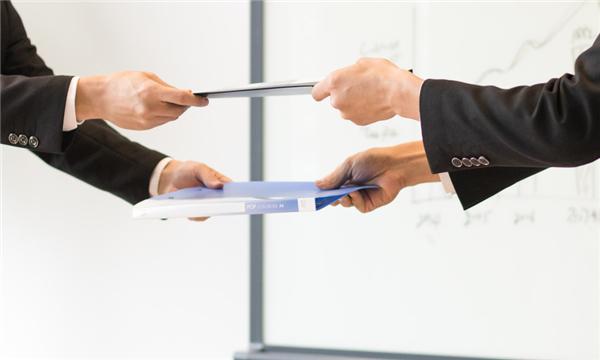 合同怎么簽訂有效
