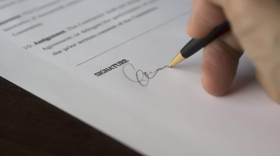 正规购房合同定金收据格式是怎样