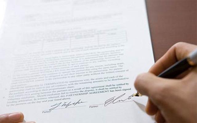 专利转让合同怎么写