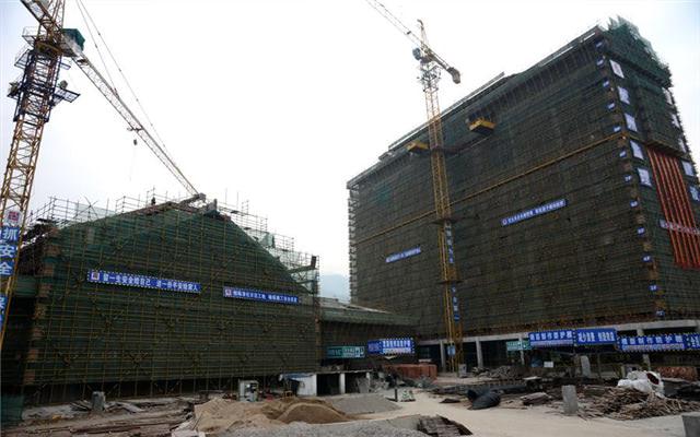 建设工程竣工验收备案需要什么