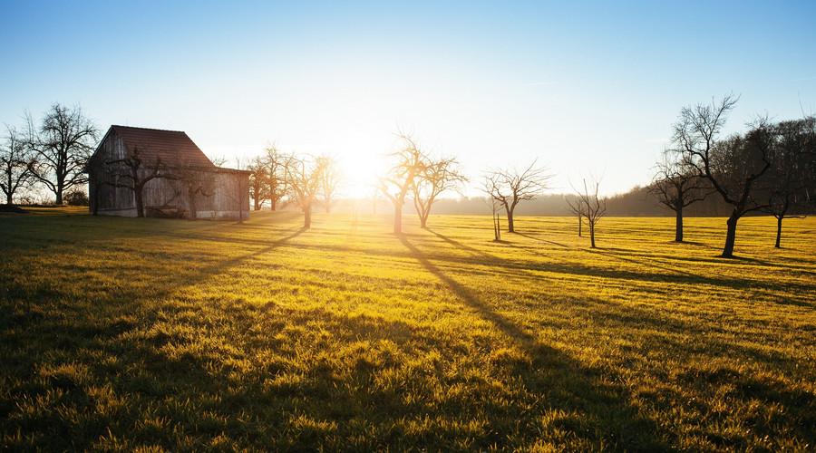 农村集体建设用地使用年限