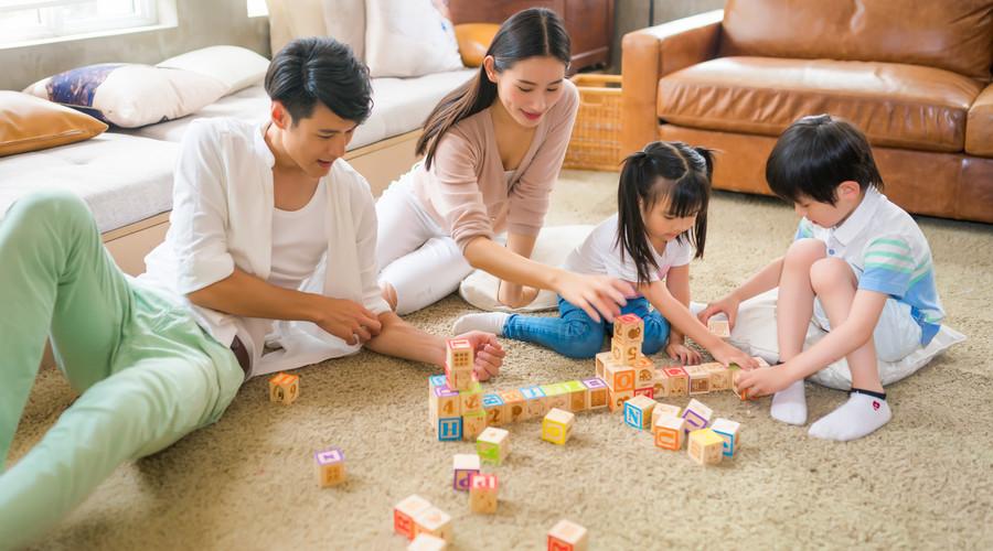 继父母子女抚养关系如何认定