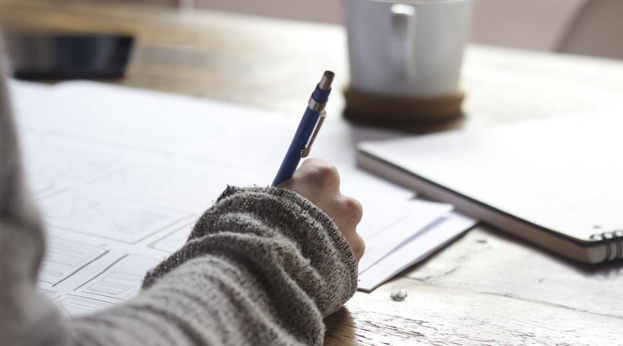 证据保全申请书怎么写