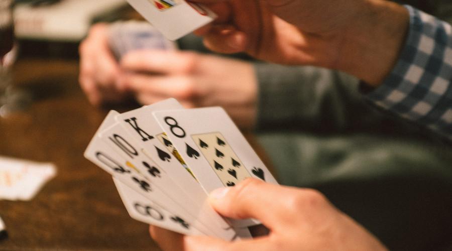 赌博罪追诉的标准