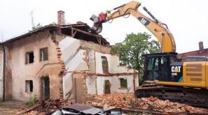 強制拆遷的法律依據