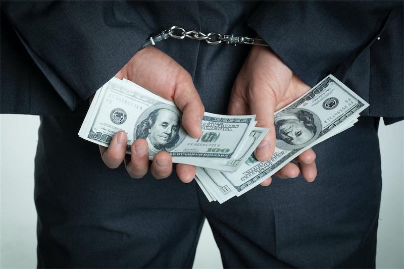 賄賂罪立案標準及量刑標準