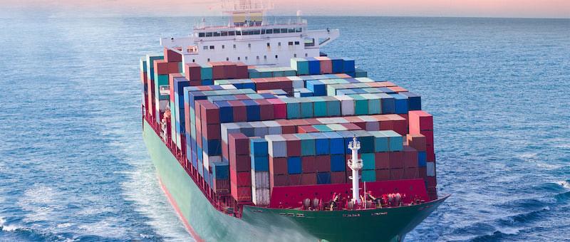海上貨物運輸合同范本