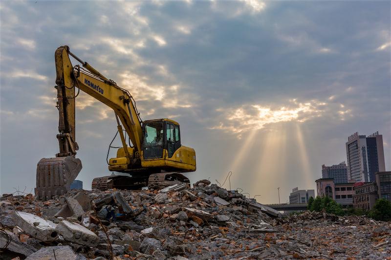 房屋拆迁协议