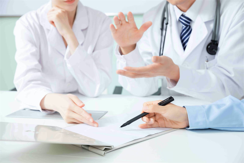 医疗纠纷流程相关行为的流程