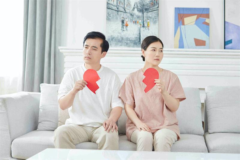 離婚房產糾紛