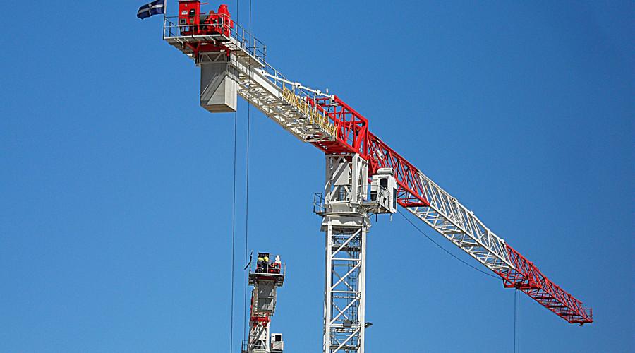 私人建筑承包工程合同