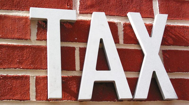 2019企業稅收規定