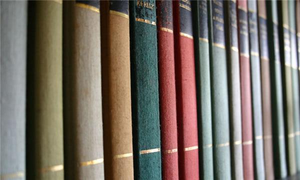 知识产权的类型