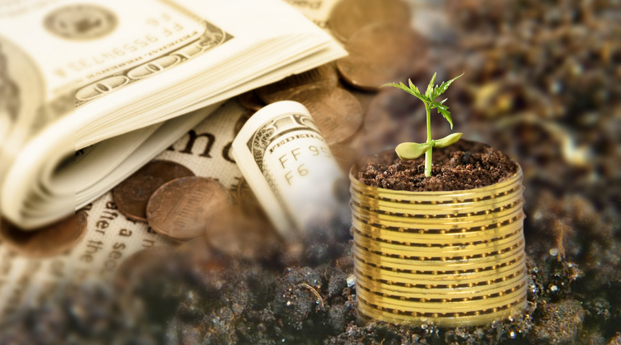 企業股權融資協議