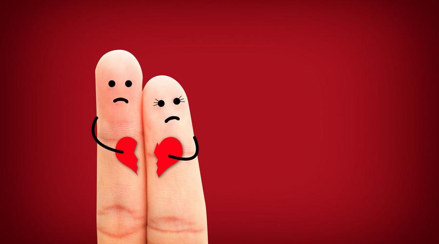 離婚析產是什么意思