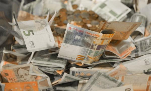 財產公證費用怎么收費