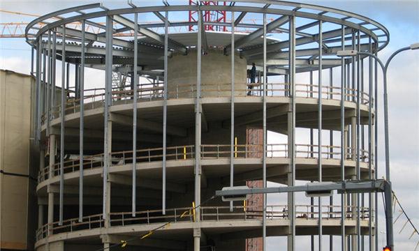 工程承包資質等級標準