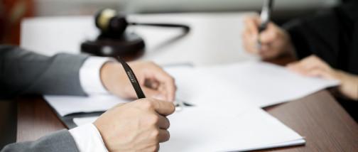 簽的合同有效嗎