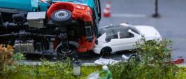 開車撞死人怎么辦