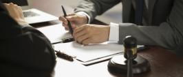 婚前財產公證的流程