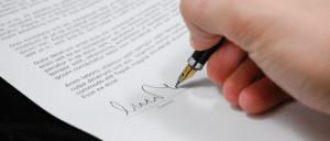 離婚協議怎么寫才有效