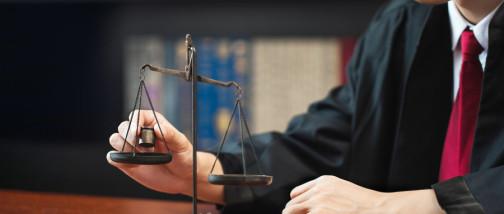 行政訴訟的程序規定