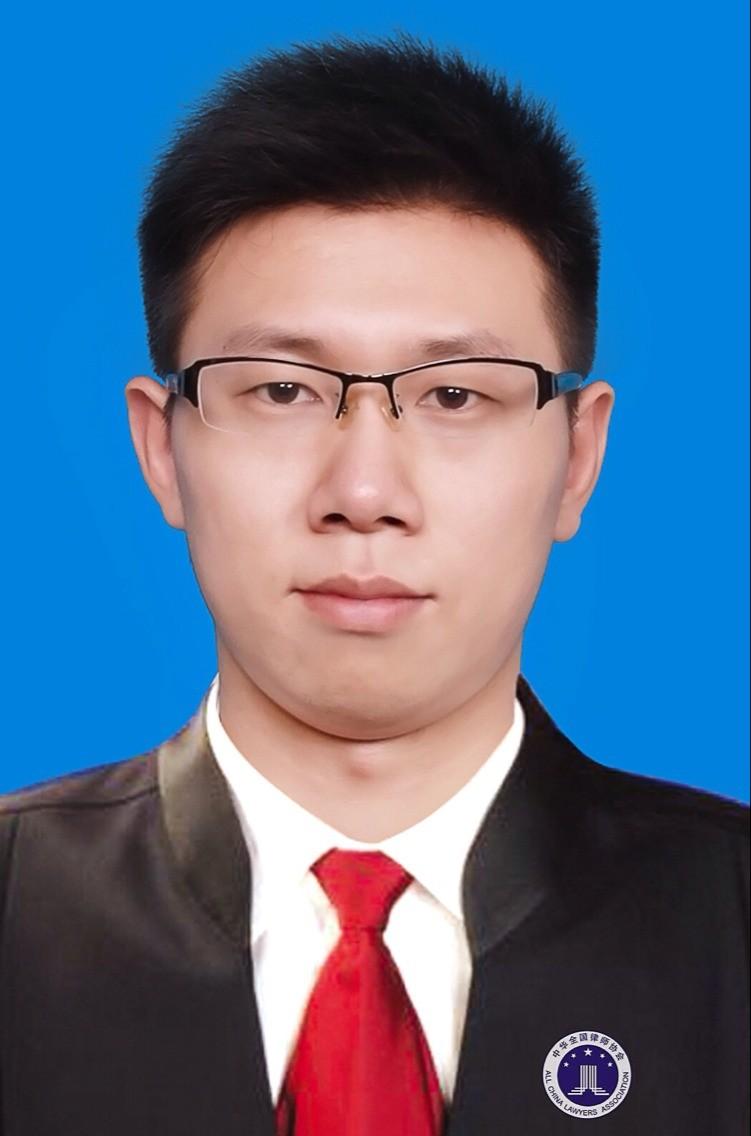 海陵区律师-赵勇律师