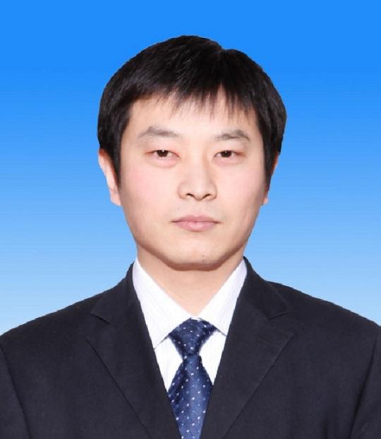 石家庄律师-李冀东