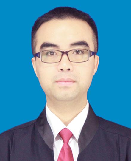 陈加林律师