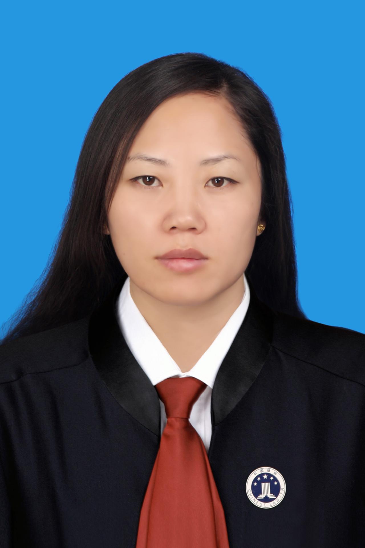 王圣然律师