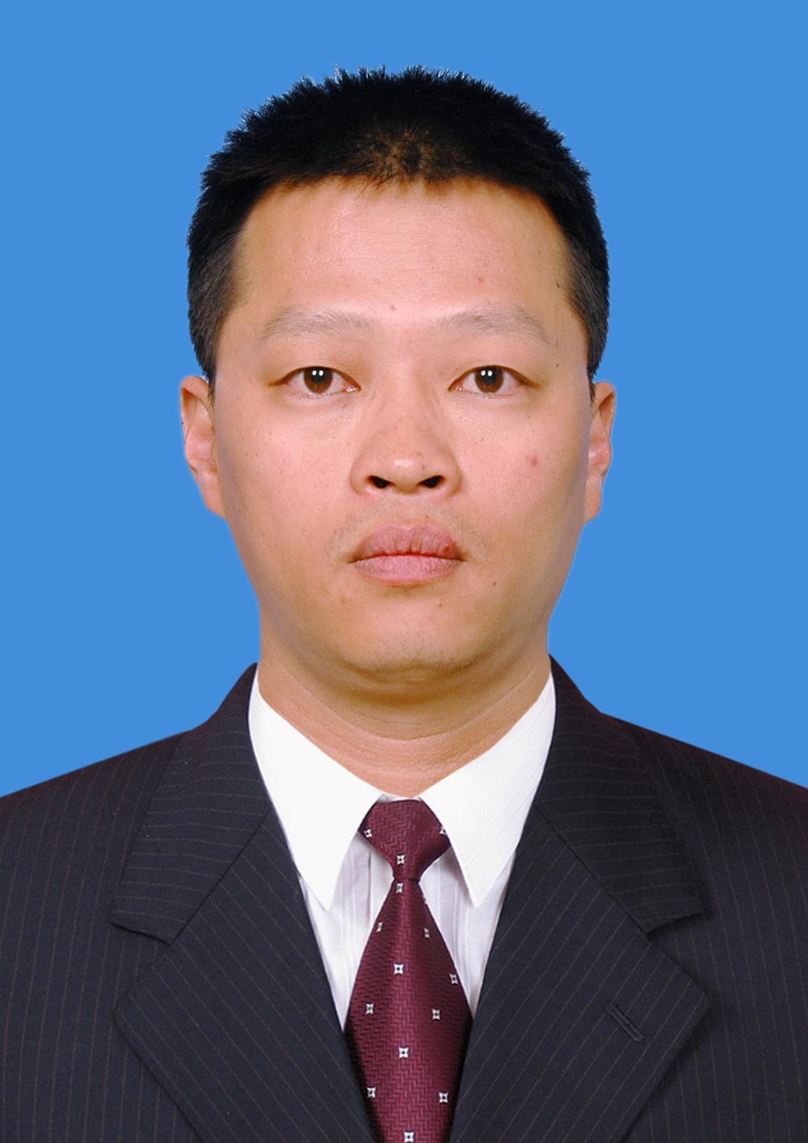 揭东区律师-蔡佳盛律师