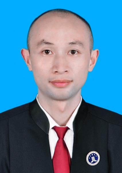 武漢律師-何正海律師