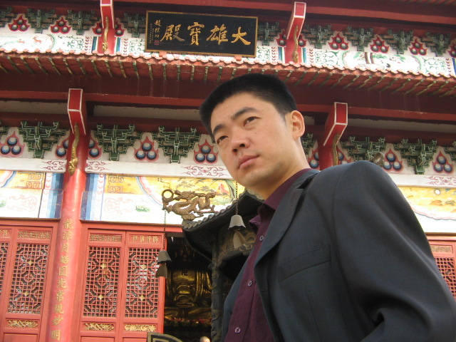 九江律师-易胜华
