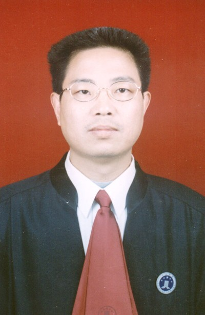 荊門律師-肖貴賓