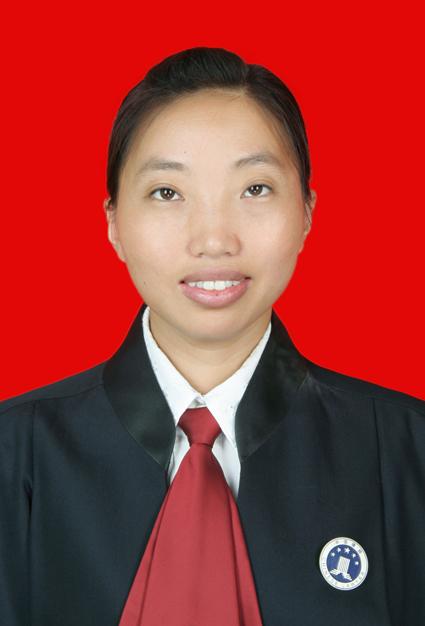 瀘州律師-李洪秀
