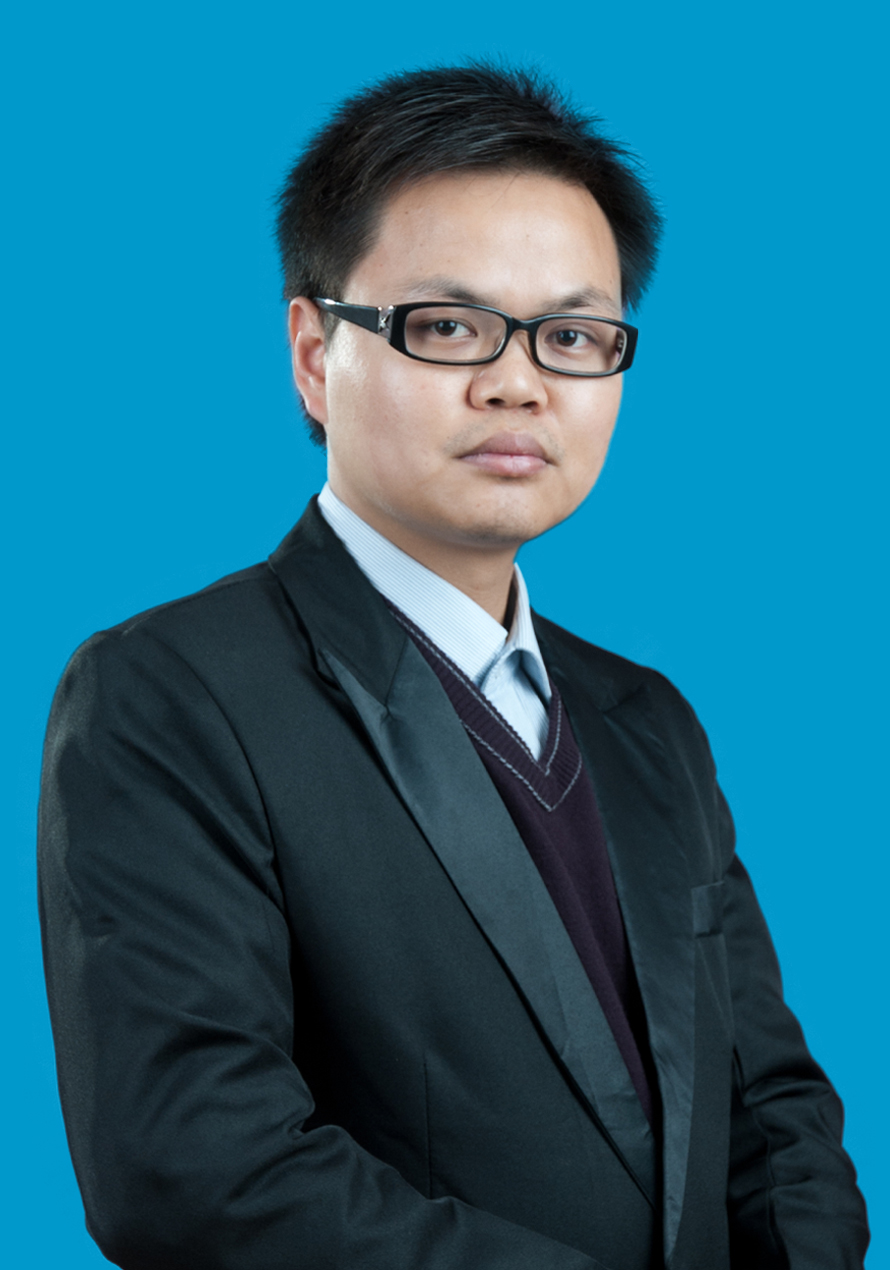 貴港律師-黃立安