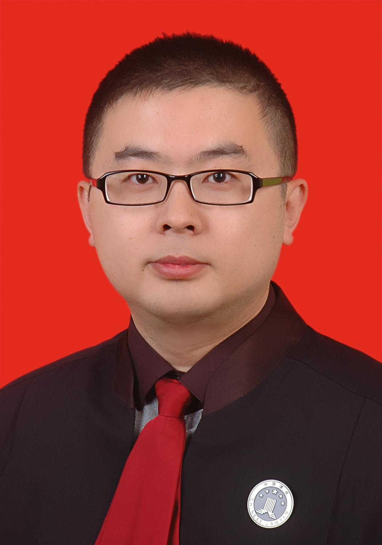 邢臺律師-孫濤