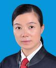 桂林律师-蒋梦芳