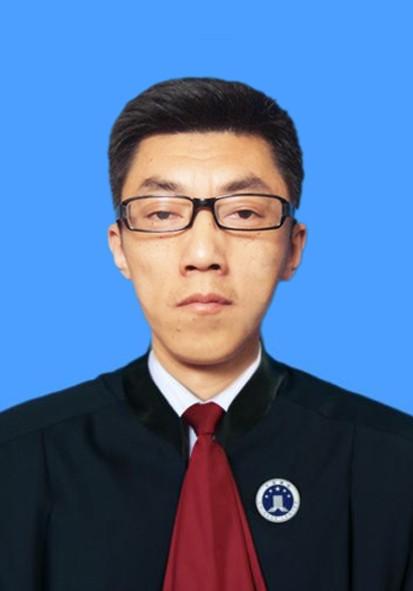 清河区律师-徐大光律师