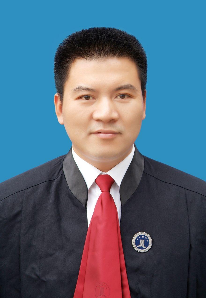 福鼎律师-杨顺金律师
