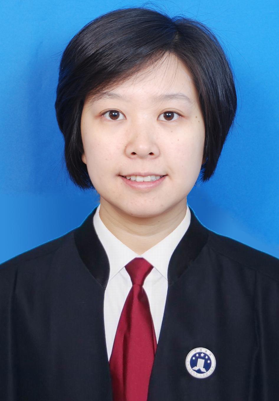 叶小芬_律师照片