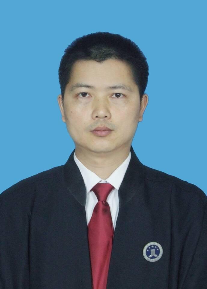 河池律師-覃漢揚