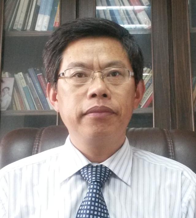 曾金峰律師