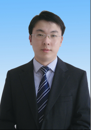 刘原_律师照片