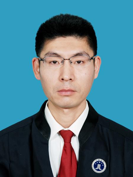 赵林宝律师